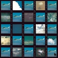 Places & Spaces - Donald Byrd (2018, CD NIEUW)