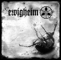 EWIGHEIM - Bereue Nichts - Digipak-CD - 205772
