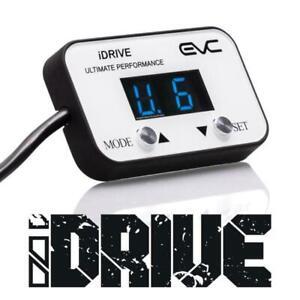 EVC iDrive Wind Booster Throttle Controller Audi A3 2005-2020