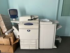 Xerox Docucolor 242 Including Parts And Extra Equipment