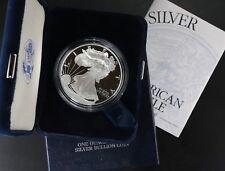 American Eagle 1 oz. SilverProof