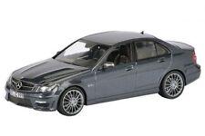 Véhicules miniatures gris Schüco pour Mercedes