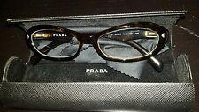 Prada women's optical glasses