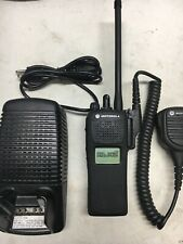 Motorola Xts Vhf In other Radio Communication Electronics