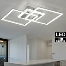 Reality VENIDA-R62793187 LED Deckenleuchte - Titanfarbig