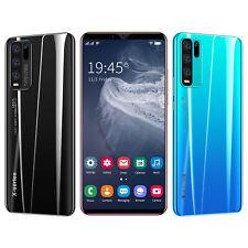 Telefoni Cellulari Android Smartphone 5MP Dual SIM Quad Core Ultra 5.8 inch Nuov