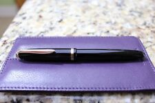 Vintage Faber Castell 5564 Fountain Pen 14kt Nib New Old Stock