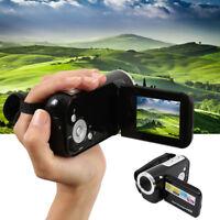 """Caméscope Numérique 2.0 """"16MP 4 x Zoom Caméra DV DVR Professionnel BM"""