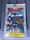 Gambit and the X-Ternals 1-4 Sealed book SET Marvel Mega-hits Collectors Pack