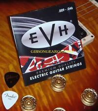 Eddie Van Halen Guitar Strings EVH 9/46 Wolfgang Signature Parts Frankenstrat SG