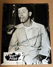 JERRY LEWIS * STARR VOR ANGST / SCARED STIFF - WA-AUSHANGFOTO #14 - 1960er