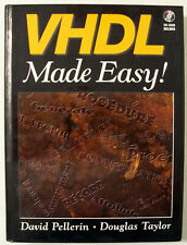 VHDL Made Easy! (David Pellerin, Douglas Taylor)