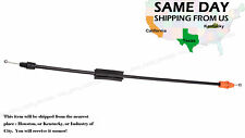 Front Power Door Latch Cable for 07-09 Cadillac Escalade ESV EXT W/Remote Start