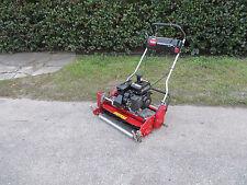 "Toro Greensmaster 1600 Greens Reel Lawn Mower 26"" Cut Model 04060"