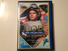 God and the Military Study Guide: Is It Right to Bear Arms? by Tommy Nelson DVD
