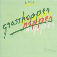 J J Cale - Grasshopper (NEW CD)