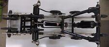 """2014 Polaris Indy 600 Complete 121"""" Rear Suspension Rails Shocks Pivot Arm 800"""