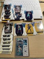 Panini NBA Hoops 20-2021 Class Of 2020 Lamelo Ball  Rookie Card Hornets + Others