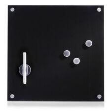 40x40 Glas Magnettafel Memoboard Whiteboard Glastafel Memobord Magnetwand