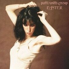 PATTI SMITH GROUP Easter CD BRAND NEW
