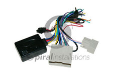 LINCOLN MKX 2007 2008 Radio Wire Interface for Aftermarket Stereo Installation