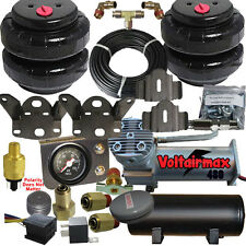 ChassisTech Tow Kit Tundra 2007-2010 Compressor and Push Button xzx