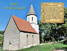 Silbitz OT Seifartsdorf Thüringen 38