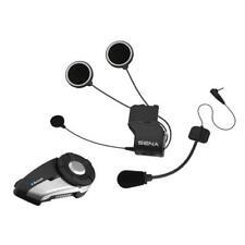 Sena smh20s01 V4 único Kit Motocicleta Bluetooth Casco Auricular & Intercom-Nuevo