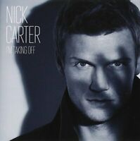 NICK CARTER-I'M TAKING OFF-JAPAN CD BONUS TRACK