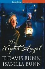 The Night Angel Heirs of Acadia #4