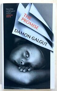The Promise by Damon Galgut **U.K 1st/1st**