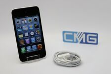 Apple iPod Touch 4. Generation Black (32GB) Top Condition Used #F25