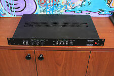 Demeter HX Series HXC-1 Tube Optical Compressor Rack Mount Gear Pro Audio