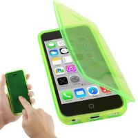Custodia Protettiva Cover Borsa Ciotola TPU per Cellulare Apple Iphone 5c