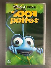 """VHS """"1001 Pattes"""" (GW)"""