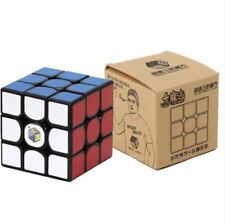 Yuxin Little Magic 5.55cm Mini 3x3 Speed Rubik's Cube Black
