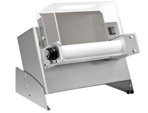 Teigausrollmaschine Roller30-1R Pizzeria Pizzateig Teigausroller