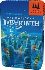 Drei Magier Reisespiel Merk- und Suchspiel Das magische Labyrinth 51401