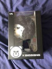 BIGBANG OFFICIAL KRUNK PLUSH TEDDY BEAR G-DRAGON VERSION CROOKED NEW YG k-pop