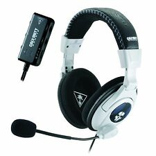 Turtle Beach Call of Duty Ghosts Ear Force Shadow Limited Edition Gaming Headset