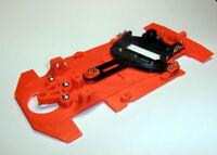Chasis Honda HSV Mustang Slot Design compatible Scaleauto SCX Ref. M-KP0003