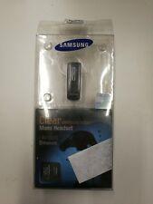 Auricolare Bluetooth Samsung HM1600 Headset - Nuovo confezione danneggiata