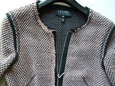 ESCADA SPORT Luxus Süße Jacke Blazer Mauve 36
