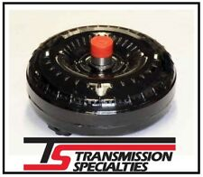 "Tsi 12"" Lock Up Torque Converter 4L80E High Stall 4L80-E 2800"