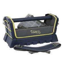 Raaco ToolTaco L 20 Blau Tragekoffer Koffer Werkzeugkoffer Werkzeugbox