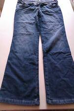 """BEBEFIELD"" Pantalon de grossesse Taille 42 - Soho Jeans - Bleu -  Neuf"