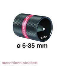 1 x Rothenberger Rohrentgrater 6-35 mm,  Innen & Außenentgrater, ST,CU, VA,