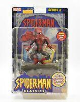 Spider-Man Classics Series II (Foil) - Classic Spider-Man Action Figure