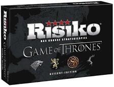 RISIKO: GAME OF THRONES GEFECHT-EDITION
