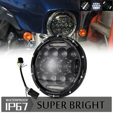 1 Pcs Plug And Play 20w 2000lm Led Motorcycle Headlight H4 Hs1 Super Bright Motorbike Headlamp For Bobber Kawasaki Motor Xenon Back To Search Resultshome